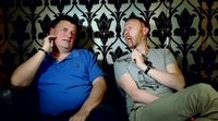 'The Game Is Now': A message from Mark Gatiss and Steven Moffat
