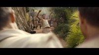 'Papillon' trailer
