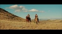 'The Ballad of Lefty Brown' Trailer