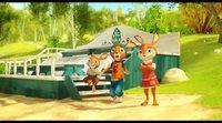 'Rabbit School: Guardians of the Golden Egg' trailer
