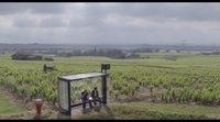 'Saint Amour' trailer