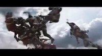 Making of 'Avengers: Infinity War': Hulk
