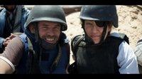 'Under The Wire' Trailer