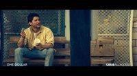 'One Dollar' Trailer