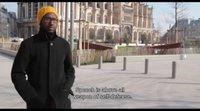 'Speak up' subtitled trailer
