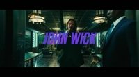 'John Wick: Chapter 3 - Parabellum' Trailer #2
