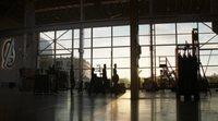 'Avengers: Endgame' spot