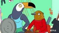 'Tuca & Bertie' trailer