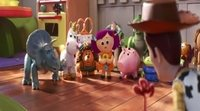 'Toy Story 4' Trailer #2