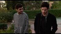 'Love Beats' clip: The meeting