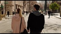 'Love Beats' clip: Edu and Alicia