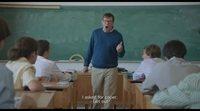 English subtitled Clip 'Genesis': Surprise Exam