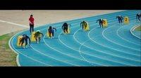 'Sprinter' Trailer