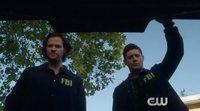 'Supernatural' trailer season 15