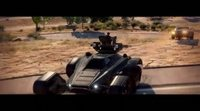 'Fast & Furious: Crossroads' Trailer