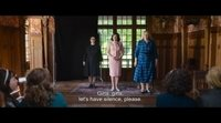 'How To Be A Good Wife' subtitles Trailer