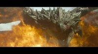 'Monster Hunter' Trailer