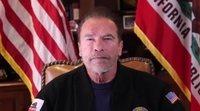 Arnold Schwarzenegger's speech against Donald Trump