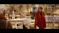 'The Second Best Exotic Marigold Hotel' trailer #2
