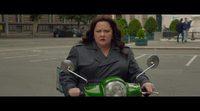'Spy' Trailer