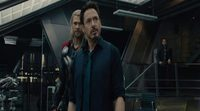'Avengers: Age of Ultron' Clip #2