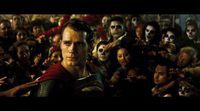 'Batman v Superman: Dawn of Justice' Trailer